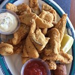 Foto di McElroy's Harbor House Seafood Restaurant