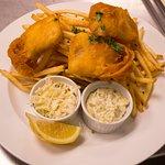 Famous Fish & Chip