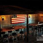 The Deborah Sampson Porch