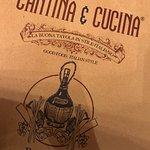 Photo of Cantina e Cucina
