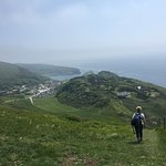 Hining to Lulworth Cove