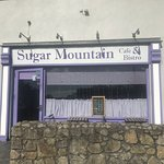 Foto van Sugar Mountain Cafe and Bistro