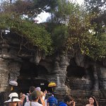 ภาพถ่ายของ Tanah Lot Temple