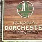 Foto di Colonial Dorchester State Historic Site