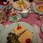 Babingtons English Tea Room Φωτογραφία