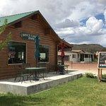 Foto van Bryce Canyon Coffee Co.