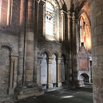 Photo of Dunfermline Abbey and Palace