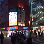 ภาพถ่ายของ Harajuku Takeshita-dori