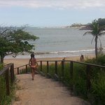 Billede af Bacutia Beach