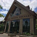 Foto de Sierra Nevada Brewing Co. Taproom