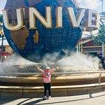 Universal Studios Singapore Foto