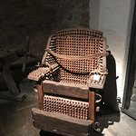 A chair for torture