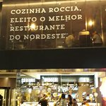 Cozinha Roccia & Bar Resmi