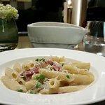Foto de Bvlgari Il Cafe