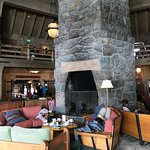 Timberline Lodge Φωτογραφία