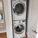 Laundry Closet - Cottage #23