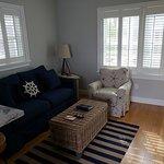 Living Room  - Cottage #23