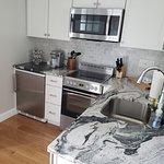 Kitchen - Cottage #23