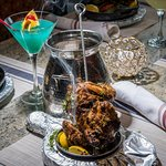 Foto de Aashirwad Indian Restaurant