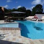 The pool - take me back please