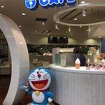 ภาพถ่ายของ Doraemon Wakuwaku Sky Park