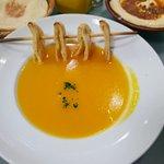 Foto de Restaurante árabe tierra santa