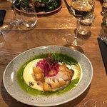 Cod Dish - Delicious!