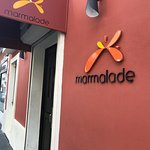 Foto de Marmalade Restaurant & Wine Bar