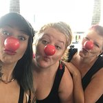 Red Nose Days at BackStreets!