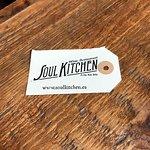 Foto de Soul Kitchen