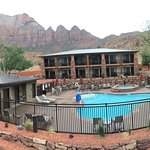 Best Western Plus Zion Canyon Inn & Suites Φωτογραφία