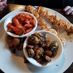 Foto de Crawdaddy's West Side Grill
