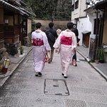 Photo de Camellia Tea Ceremony FLOWER