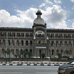 马来亚铁路建设有限公司照片