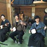 Japanese string instrument workshop 1