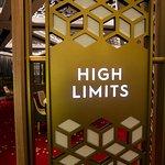 High Limits Area