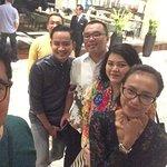 Hilton Kuala Lumpur Φωτογραφία