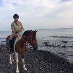 Santo Horse Riding Φωτογραφία