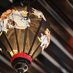 A must do activity with us : lantern making