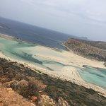 Φωτογραφία: Λιμνοθάλασσα Μπάλου