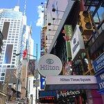 Hilton Times Square Φωτογραφία