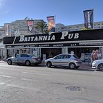 Britannia Pub Foto