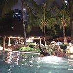 Edsa Shangri-La, Manila Resmi