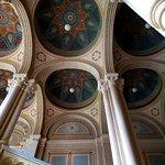 Фотография Архитектурный ансамбль Резиденции митрополитов - Черновицкий Национальный Университет