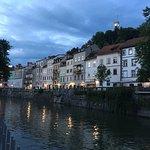 ภาพถ่ายของ Ljubljana Old Town