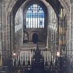 Chester Cathedral Φωτογραφία