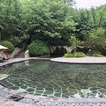 Foto van Ronghui Hot Springs