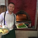 "Basilico Italian Restaurant "" ""Evening Specials"" Summer 2018"