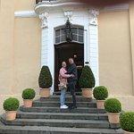 Restaurant Graf Belderbusch Foto