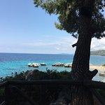 Villa Stasa Sea Bar resmi